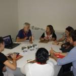 Andreas Fizzoni apresentou o turismo de Lausanne & Montrux