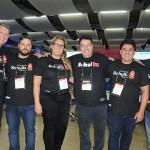 Aroldo Schultz, Roberto Lastoria, Francielle Nogueira, Celso Oliveira, Joo Bastos, Paulo Manuel, da Schultz