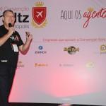 Aroldo Schultz, presidente da Schultz, apresenta Convenção