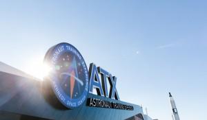 ATX Center, nova atração do Kennedy Space Center, leva diretamente a Marte