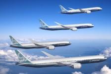 Em meio a pandemia, Boeing entrega apenas 20 aeronaves no segundo trimestre