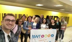 BWT Operadora: mais de 100 agentes capacitados no primeiro trimestre