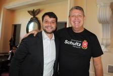Convenção Schultz: prefeito enaltece ascensão do turismo de Petrópolis-RJ