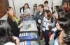 Convenção Schultz chega ao último dia com workshop na cervejaria Bohemia; fotos