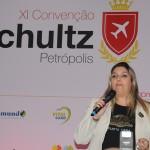 Carla Cecchele, diretora Comercial da RCD Hotels no Brasil