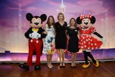 Em primeira incursão no Brasil, Disneyland Paris destaca eventos especiais; fotos