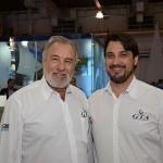 Celso Guelfi e Agenor Bertoni, da GTA