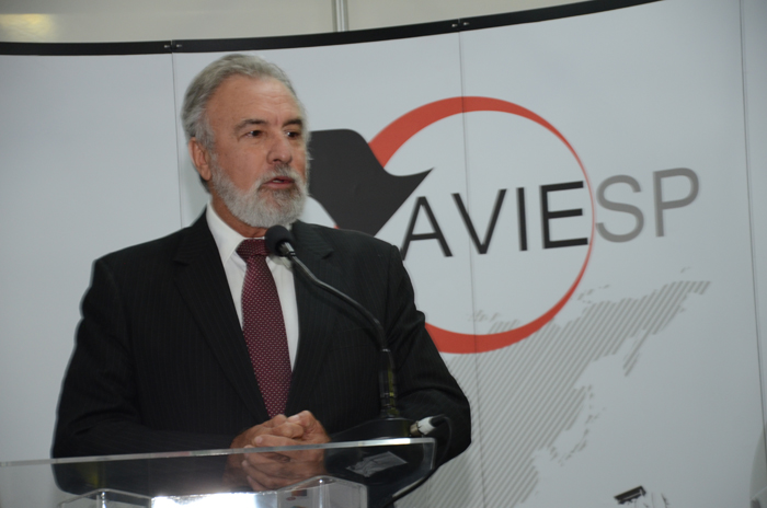 Celso Guelfi, presidente da GTA