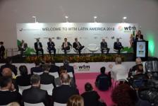 WTM Latin America 2019 está com credenciamento aberto
