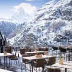Chalet Hotel Schönegg, Zermatt - Suíça