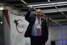 """""""Psicologia Positiva"""" encerra ciclo de palestras na Aviesp 2018"""