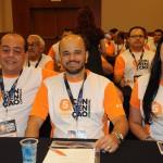 Claudio Gebenlian (SP), Guilherme e Gabriella Sanches (PR), da Affinity