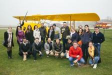 Club Latam premia parceiros com viagem a Londres