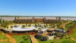 Paraná vai ganhar resort do Hard Rock Hotel numa ilha até 2020