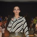 Convenção da Schultz teve desfile de moda da Rua Teresa