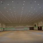 Salão para eventos conta com espaço de 1,2 mil m²