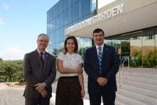 Bourbon Atibaia inaugura novo Centro de Convenções; veja fotos