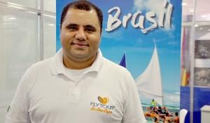 """""""Não busco boas propostas, mas bons projetos"""", afirma Daniel Firmino após saída da Flytour"""