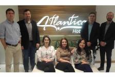Atlantica apresenta novo Departamento de Operações