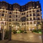 Epoque Hotel, Bucareste - Romênia