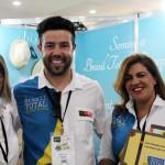 Equipe da Brasil Total Receptivo de Curitiba
