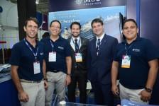 Em expansão, Dubai vira um dos focos da MSC Cruzeiros