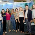 Equipe do Rio Quente Resorts e Costa do Sauípe