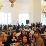 Exatos 300 agentes participam da Convenção Schultz 2018