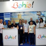 Expositores da Bahia