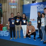 Expositores de Porto de Galinhas