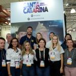 Expostores de Santa Catarina