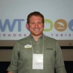 Felipe Timerman representante do SeaWorld