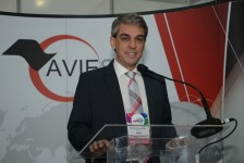Aviesp: Fernando Santos não tentará a reeleição