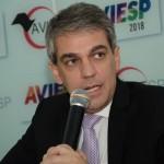 Fernando Santos, presidente da Aviesp falou sobre os resultados desta edição