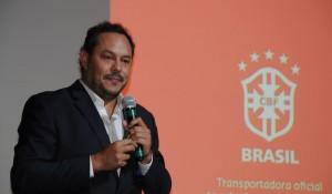 Gol destaca diferenciais ao apresentar nova campanha para Copa 2018; Neymar é estrela