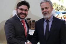 """Evento """"Entre Amigos"""" quer aumentar fluxo turístico entre Itália e Brasil"""