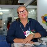 Gisleide Souza, de Sergipe