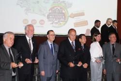 Veja fotos da solenidade de abertura da 24a edição do Salão Paranaense de Turismo