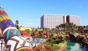 Hot Beach Olímpia anuncia abertura de vagas para equipe de seu novo resort