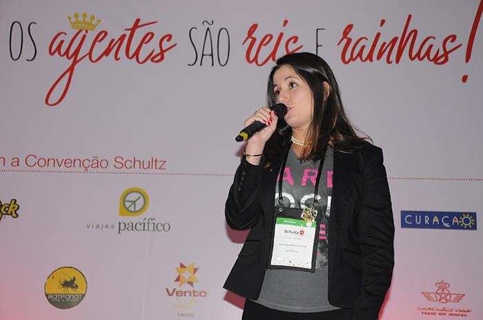 Jéssica Silva, da RCD Hotels