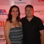 Jaqueline Appel e Marcio Appel da Sun Traveller