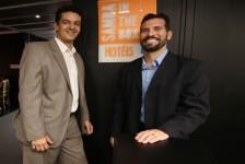 Samba Hotéis reforça área de Expansão e Novos Negócios