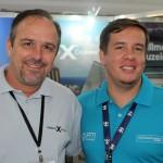 Leonardo Oliveira e Tedy Navarro, da R11