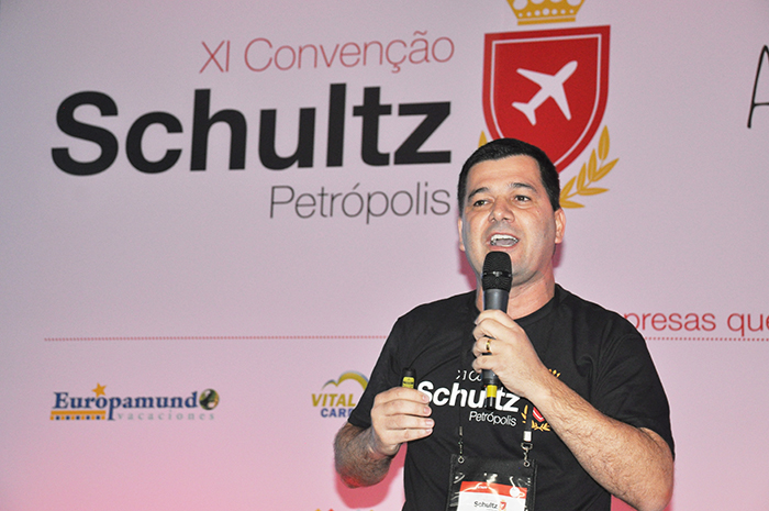 Luciano Bonfim, diretor Comercial da Vital Card