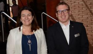 Rail Europe promove Swiss Travel Pass para agentes de São Paulo; veja fotos