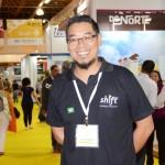 Marcel Ito, da Shift