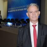 Marcelo Costa, novo presidente da Embratur