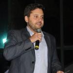 Marcelo Valente, secretário de Turismo de Petrópolis-RJ