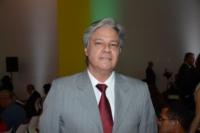Marcio Santiago, Brasil CVB