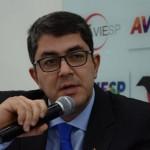 Marcos Lucas, vice-presidente da Aviesp